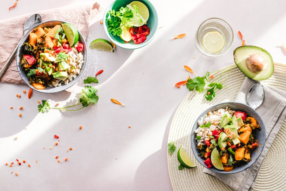 3 Reasons to Try Plant-Forward Eating